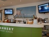 Mediterranean Magic at the Tannery Cookery School