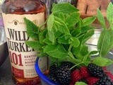 Mixed Berry Julep