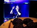 Black Pudding With Ellie Goulding