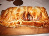 Home Food: Beef Wellington