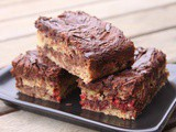 Taste & Create: Bad Girl's Moosewood Brownies