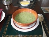 Taste & Create: Broccoli Soup