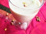 Avacado Dry fruits Mastani