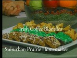 Gluten Free Irish Coffee Bar Cookie Recipe