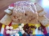Gluten Free s'More Semifredo Recipe
