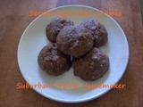 Gluten Free Secret Ingredient Cookies