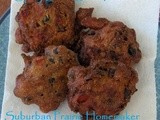 Gluten Free Spicy Black Bean Fritters Recipe