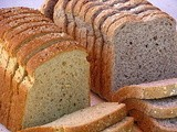 Easy Oat Bread