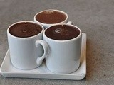 Hot Chocolate Crack