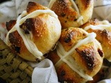 Hot Cross Buns – an Easter tradition