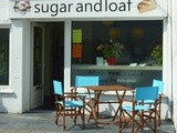 Sugar and Loaf in Wadebridge