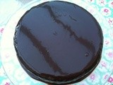 Sachertorte - as seen on the Great British Bake Off