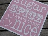 Sugar & Spice gets a Facebook Page