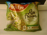 Birds Eye Rice Fusions review
