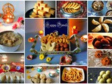 Deepavali Recipes