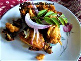 Delicious Italian Garlic Chicken Recipe in Marathi