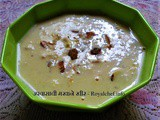 Delicious Makhana Kheer for Fasting Days and Festivals