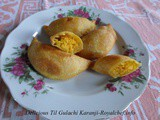 Delicious Til Gulachi Karanji Recipe in Marathi