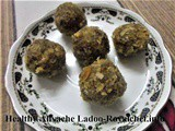 Healthy Alivache Ladoo Recipe in Marathi