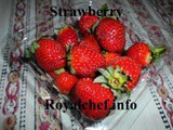 Healthy and Nutritious Strawberry Sheera