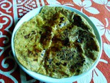 Healthy Muli Batata Paratha Recipe in Marathi