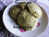 Very good recipes of idli and healthy healthy palak idli recipe in marathi forumfinder Choice Image