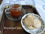 Kashmiri Kahwa Tea Recipe in Marathi