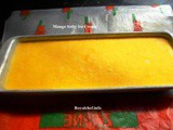 Mango Softy Ice Cream Recipe in Marathi