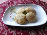 Recipe for Assamese Style Dil Pasand
