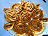 Recipe for Crispy Moong Dal Chakli