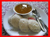 Recipe for Tasty Sorghum or White Millet Idli
