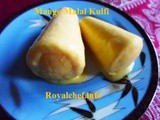 Simple Recipe for Fresh Mango Malai Kulfi