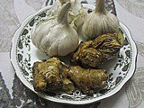 Simple Recipe to make Durable Ginger Garlic Paste