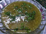 Tasty Chicken Sweet Corn Soup Recipe in Marathi