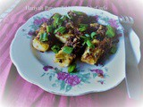 Tasty Hariyali Paneer Tikka Recipe in Marathi