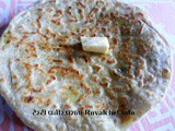 Tasty Paneer Paratha Recipe in Marathi