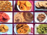Tips for Making Crispy Chakli for Diwali Faral in Marathi