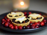 Mouthwatering Mince pies 2015