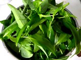 Another Roll in the Allium (More Wild Garlic Recipes)