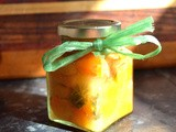 Preserved Salted Kumquats