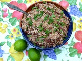 Renata's Red Beans and Rice