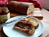 Wholemeal Orange Cinnamon Raisin Bread