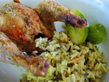 Gambling: The sure way of getting nothing for something. – Wilson Mizner and Baked Cornish Game Hens with Wild Rice Stuffing