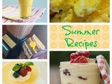 Easy Summer Recipes for those who are Lactose Intolerant #mc #BeyondLI #sponsored