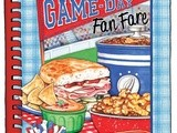 Gooseberry Patch Game Day Fan Fare Cookbook Review and Giveaway