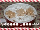 {Holiday Drinks} Jingle Bell Java and Hot Cocoa Bar