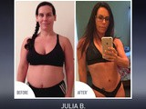 Real People Real Health Changing Results with Healthy Recipes