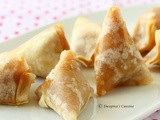 Kottayam Churuttu Recipe / Thin Flour Pastry Sheets Filled with Sweetened Rice Filling