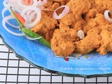 Murgh Ke Sooley / Koyla Chicken Curry / Smoked Chicken Curry Recipe