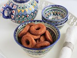 Old Fashioned Indian Doughnut Recipe